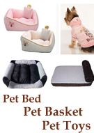 Cute Pet basket for your lovely Dog and Cat...
