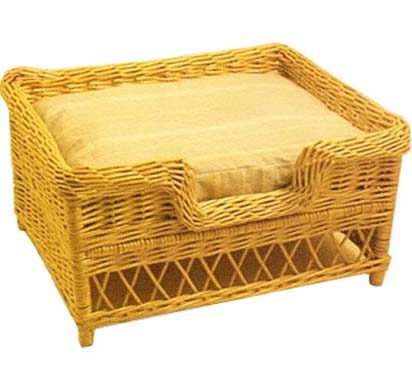 Willow Dog bed