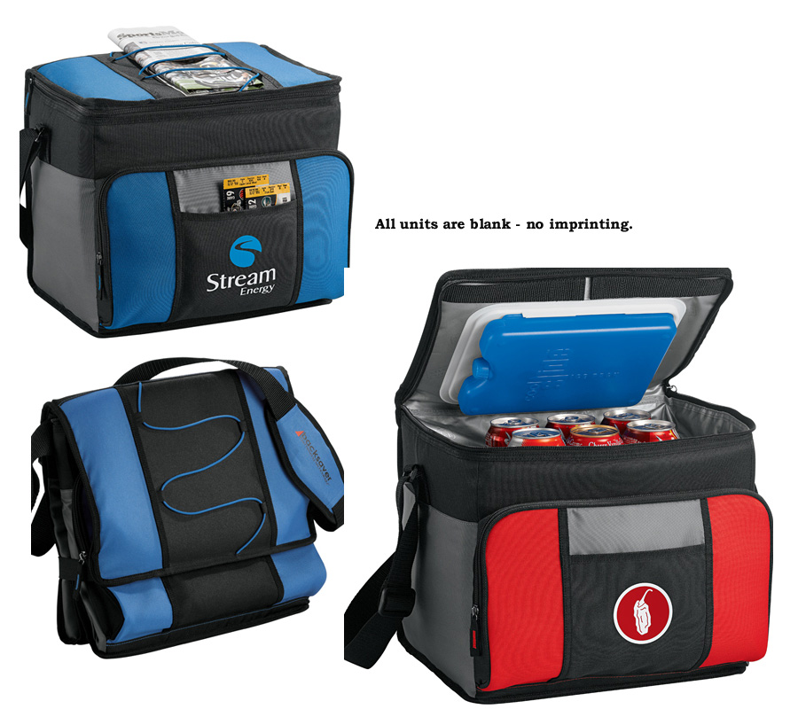 Foldable Can Cooler Bag