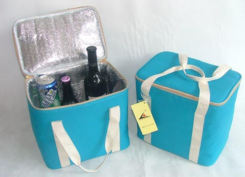 Can Cooler Bag